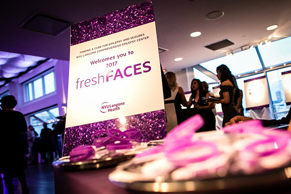 FreshFACES Gala October 5, 2017 photo