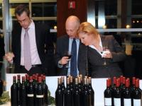 Wine at the Auction