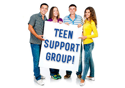 Home - Kids Helpline - Teens